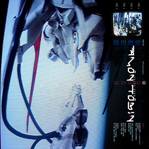 Foley Room de Amon Tobin