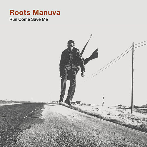Run Come Save Me de Roots Manuva