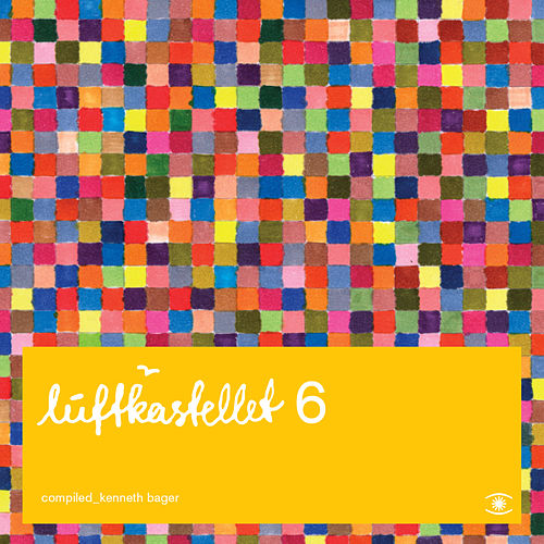 Luftkastellet 6 by Various Artists