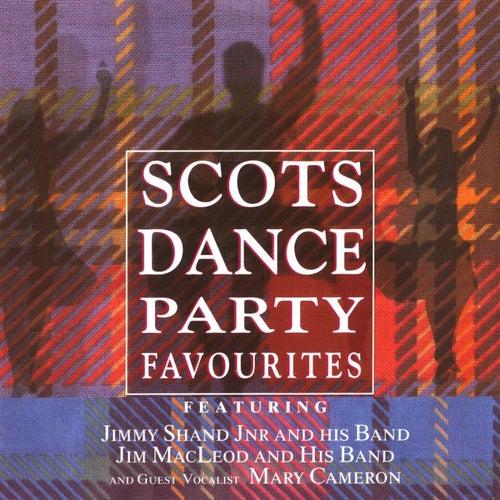 Scots Dance Party Favourites de Jim MacLeod