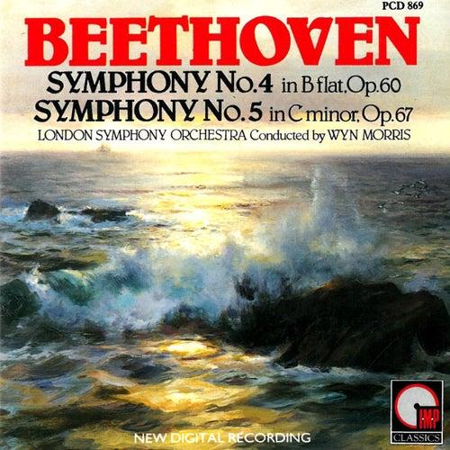 Beethoven: Symphony No. 4 by London Symphony Orchestra