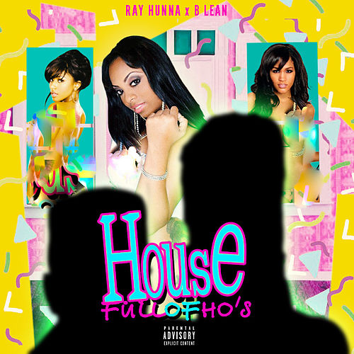 House Full of Ho's by Blean