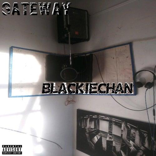 Blackie Chan de Gateway