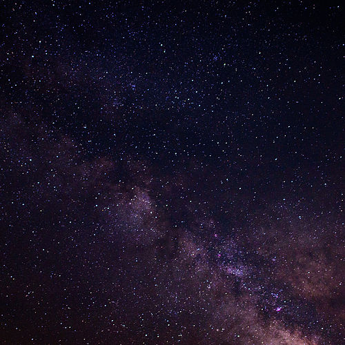 Stargazing by Goldie