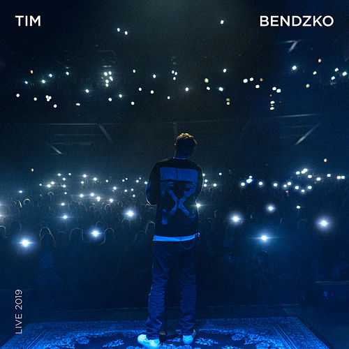 Live 2019 by Tim Bendzko