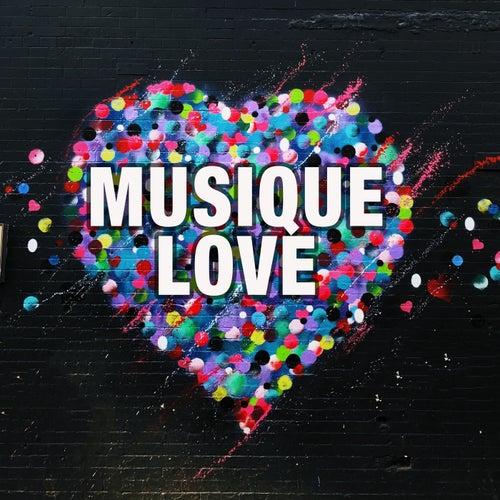 Musique Love de Various Artists