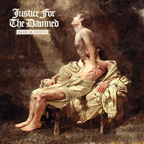 The House You Built Is Burning de Justice For The Damned