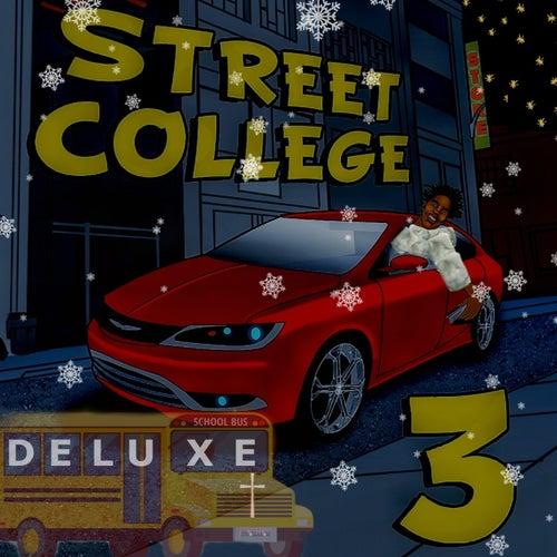 Street College 3 (Deluxe) by Mandela
