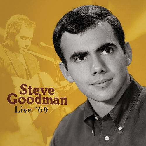 The Auctioneer (Live) by Steve Goodman