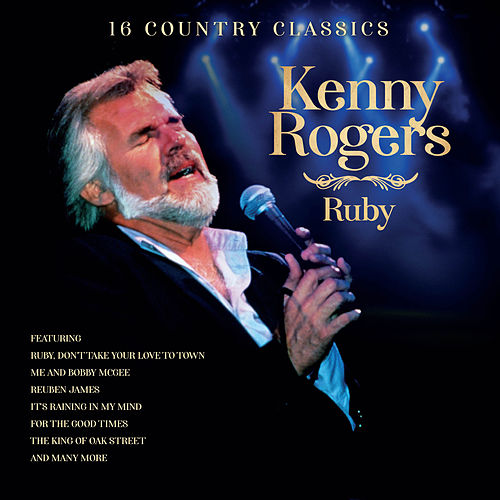 Ruby de Kenny Rogers