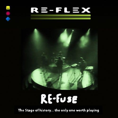 Re-Fuse de Re-Flex