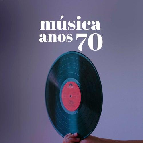Música dos Anos 70 de Various Artists