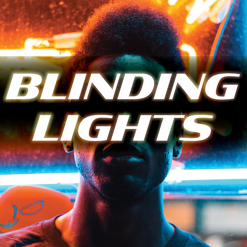 Blinding Lights de Vibe2Vibe