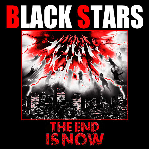 The End Is Now de The Black Stars