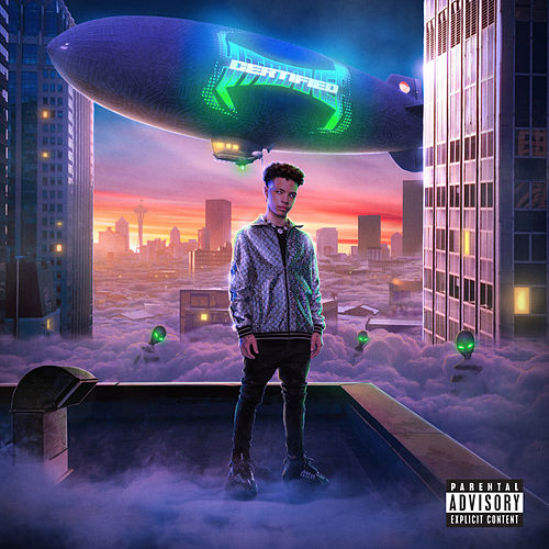 Certified Hitmaker by Lil Mosey