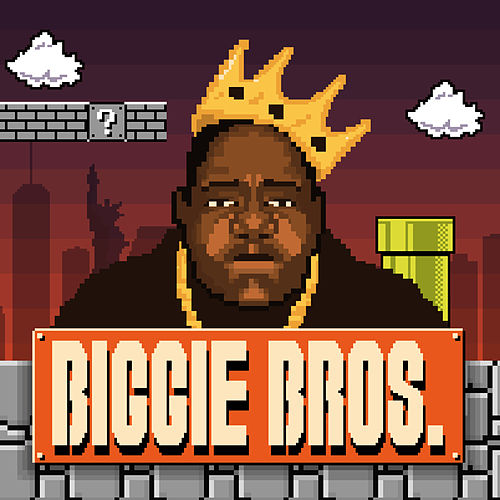 Biggie Bros. by Tcheep