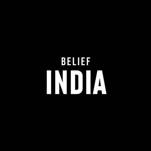 India von Belief