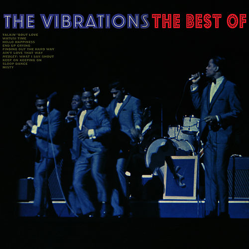 The Best Of by The Vibrations