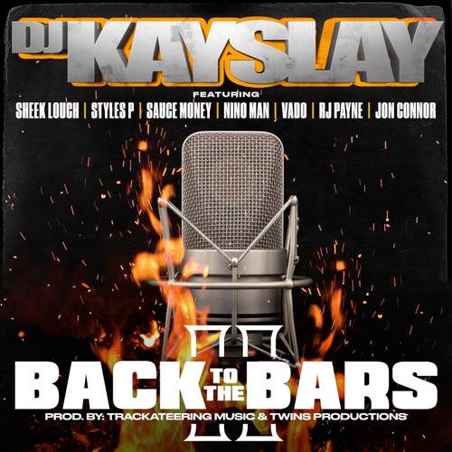 Back to the Bars, Pt. 2 (feat. Sheek Louch, Styles P, Sauce Money, Nino Man, Vado, RJ Payne, Jon Connor) de DJ Kayslay