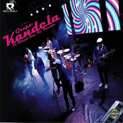Grupo Kandela de Grupo Kandela