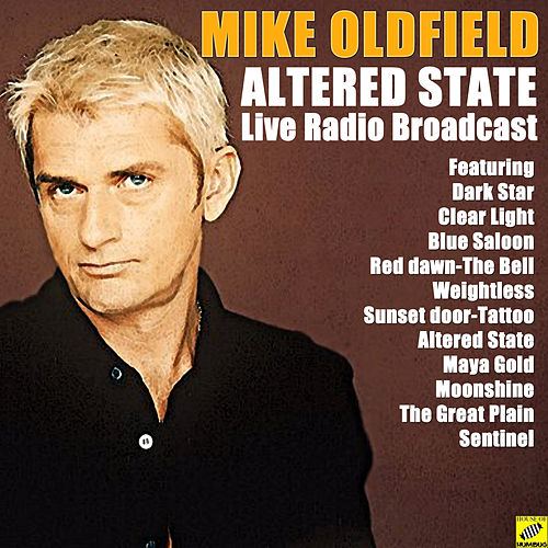 Mike Oldfield Carnegie Hall (Live) de Mike Oldfield
