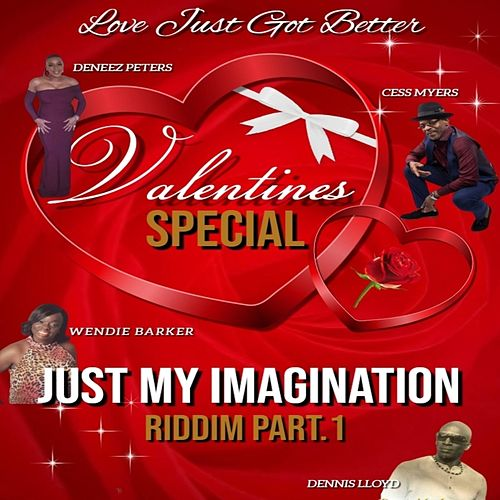 Just My Imagination Riddm, Pt. 1 by Various Artists