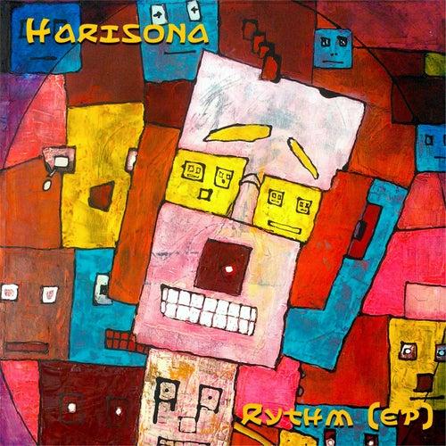 Rythm (EP) von Harisona