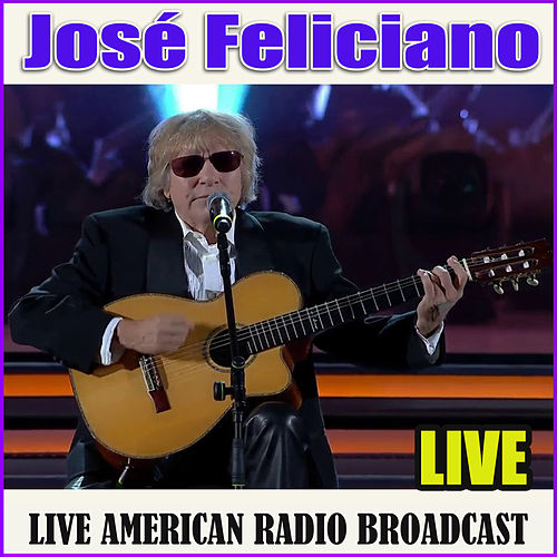 Live (Live) by Jose Feliciano