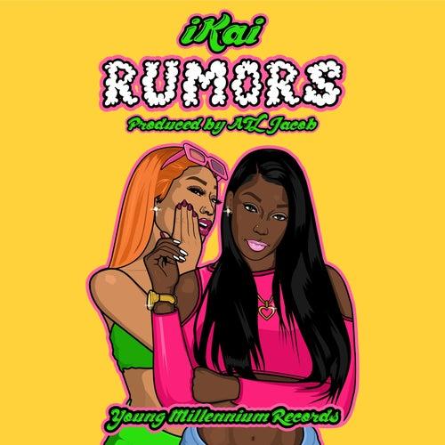Rumors by iKai