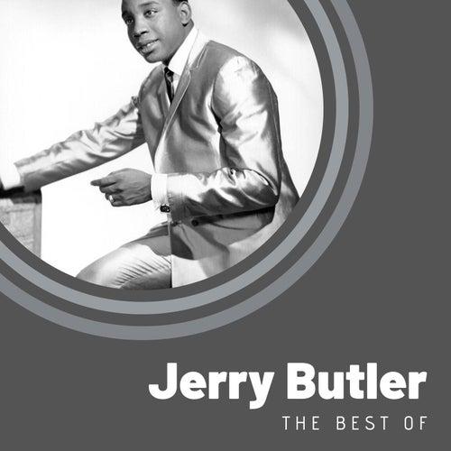 The Best of Jerry Butler de Jerry Butler