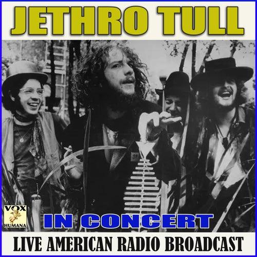 In Concert (Live) de Jethro Tull