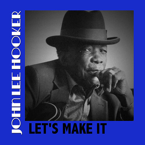 Blues Before Sunrise de John Lee Hooker