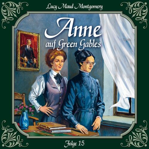 Folge 15: Das zweite Jahr in Summerside by Anne auf Green Gables