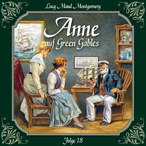 Folge 18: In guten wie in schlechten Zeiten by Anne auf Green Gables