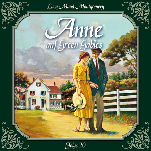 Folge 20: Ein neuer Anfang by Anne auf Green Gables