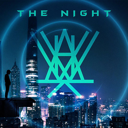 The Night de DJ Hawk