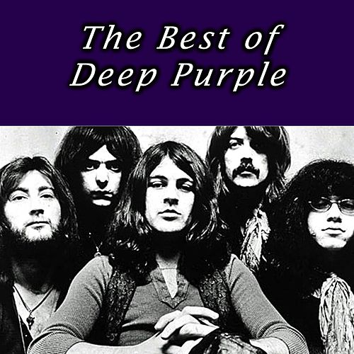 The Best of Deep Purple de Deep Purple
