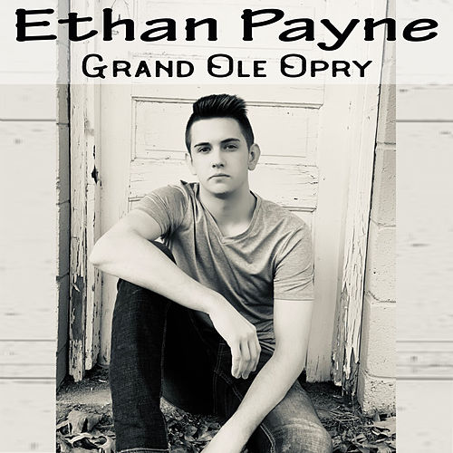 Grand Ole Opry by Ethan Payne