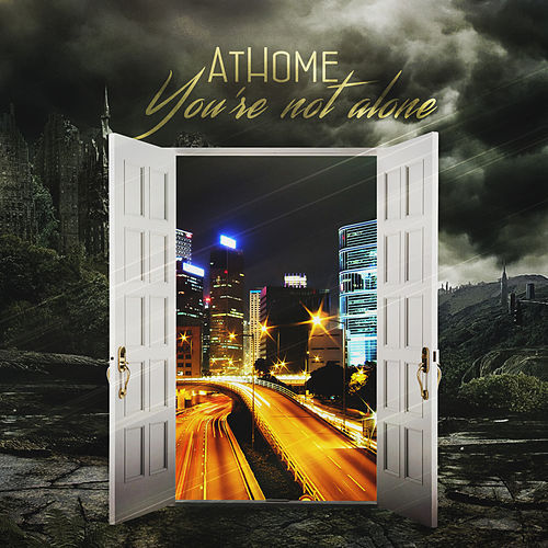 You're Not Alone von At Home