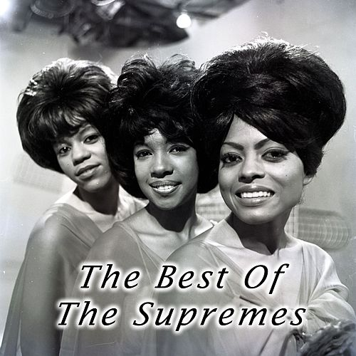 The Best of the Supremes by The Supremes