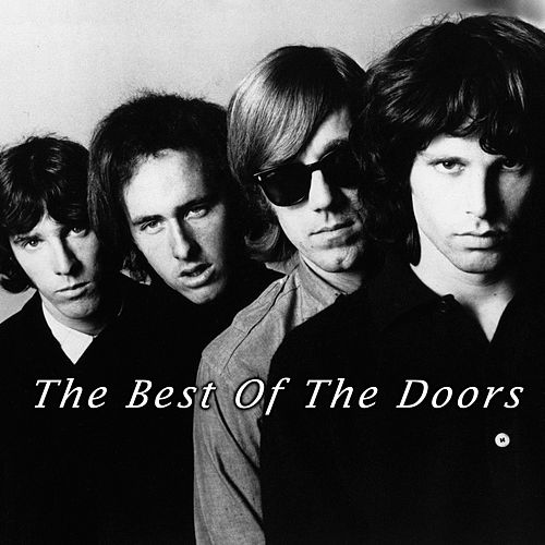 The Best of the Doors de The Doors