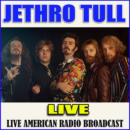 Live (Live) de Jethro Tull