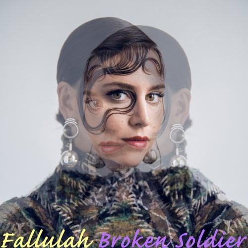 Broken Soldier von Fallulah