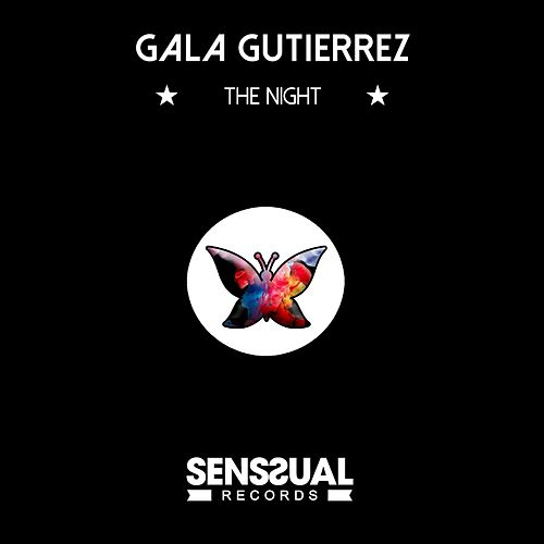 The Night by Gala Gutierrez