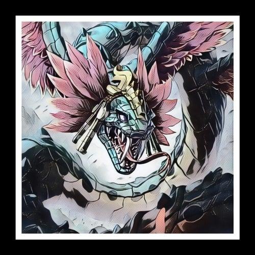 Quetzalcóatl von Tzt