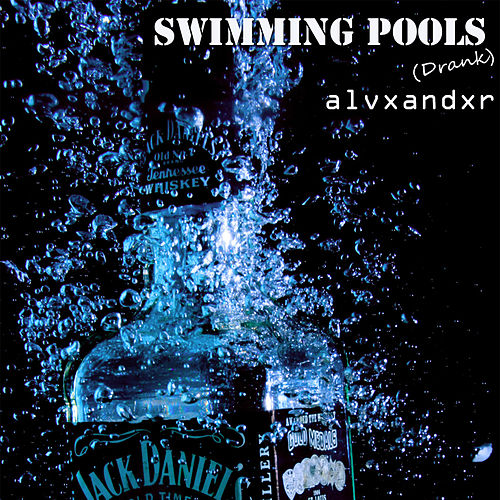 Swimming Pools de Alvxandxr