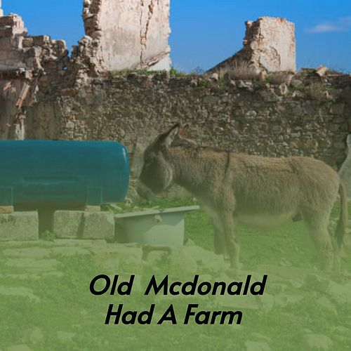 Old Mcdonald Had a Farm de Joni James, Brook Benton, Four Jacks, Rosemary Clooney, Baby Washington, Meade Lux Lewis, The Shells, Doris Day, Henry Mancini, Dean Parrish, Freddy Cannon, Joanne Engel, The Vines