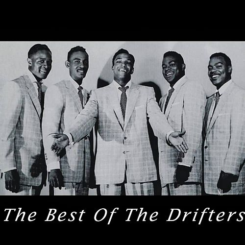 The Best of the Drifters von The Drifters