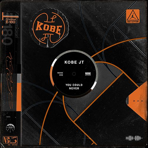 You Could Never by Kobe JT