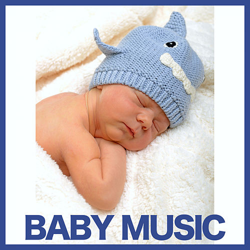 Baby Music: Soothing Baby Lullabies For Baby Sleep Aid, Calm Music For Babies, Baby Lullaby and Instrumental Baby Sleep Music de Baby Sleep Music (1)